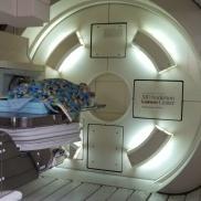 Proton Radiation Gantry